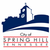 City of Spring Hill logo