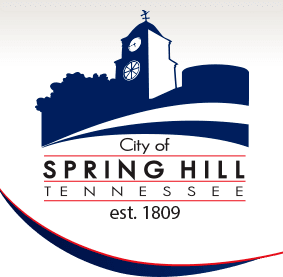 Spring Hill Tn Zip Code Map.Spring Hill Tn Official Website Official Website