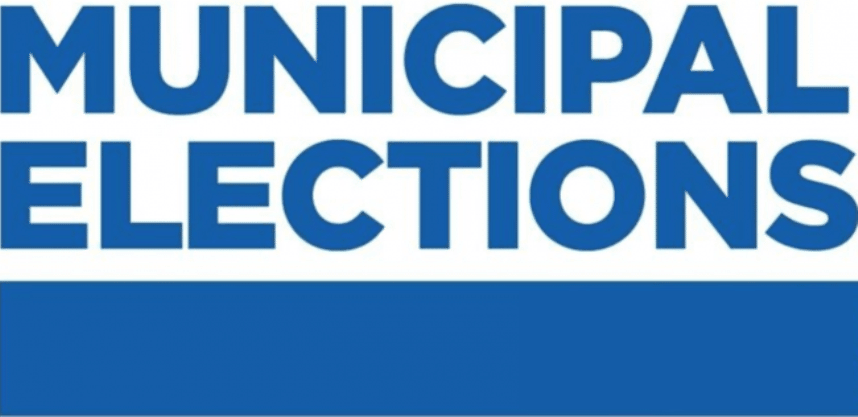 Municipal Elections Graphic