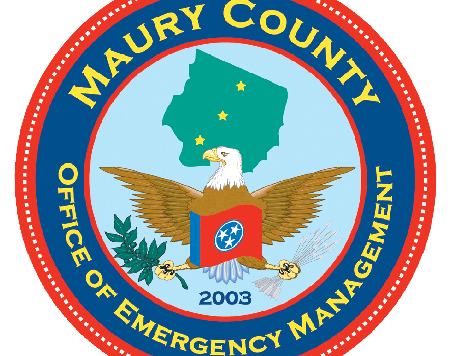 Maury County Emergency Management