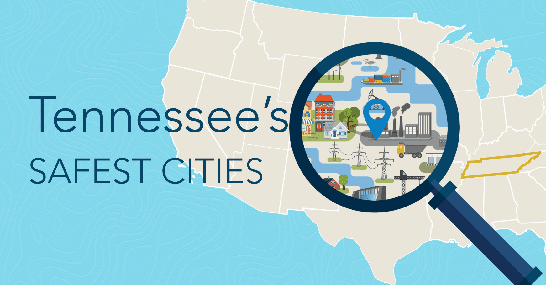 Spring Hill ranked second safest city in Tennessee