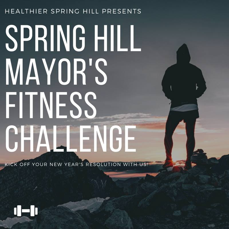 Mayors Healthy Challenge