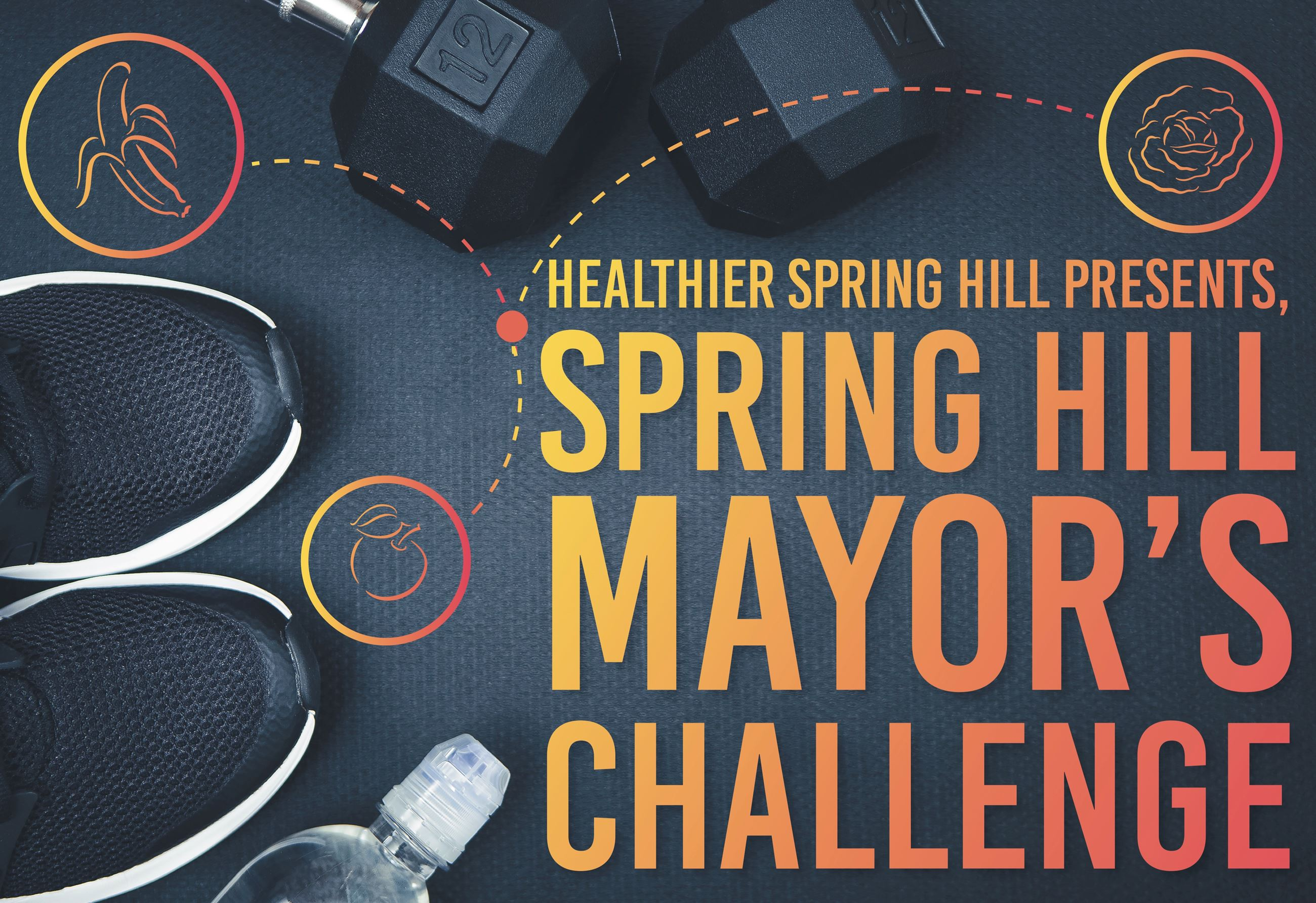 b7fb23491c9 2019 Spring Hill Mayor s Challenge kicks off Jan. 7
