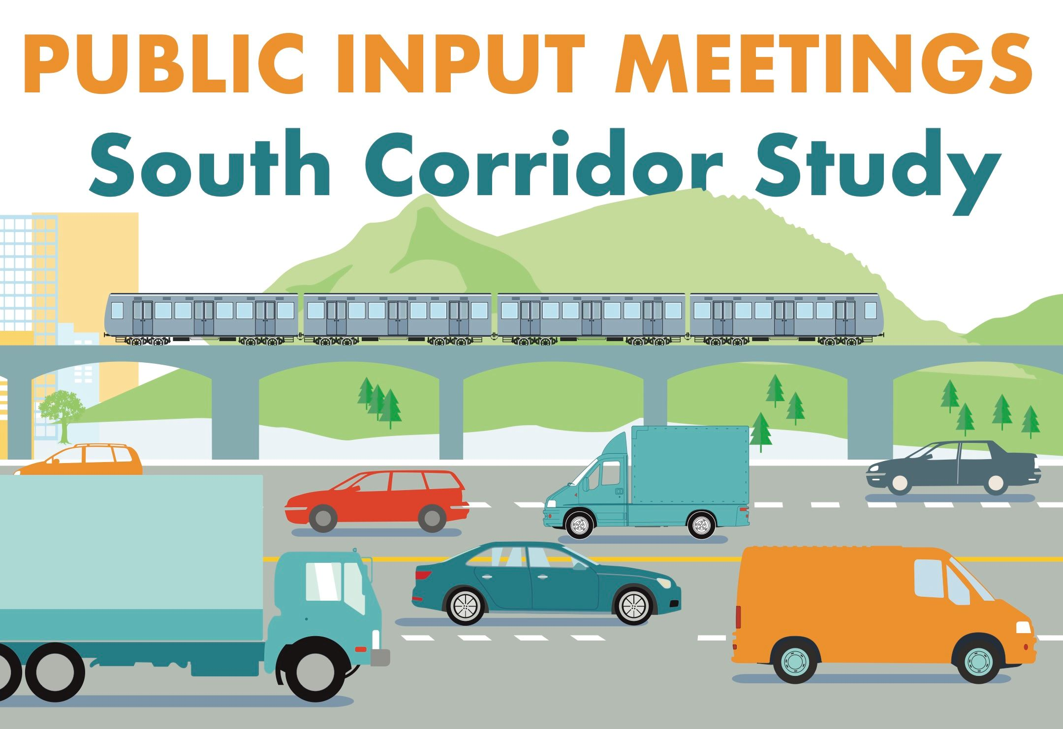 Public Input Meetings