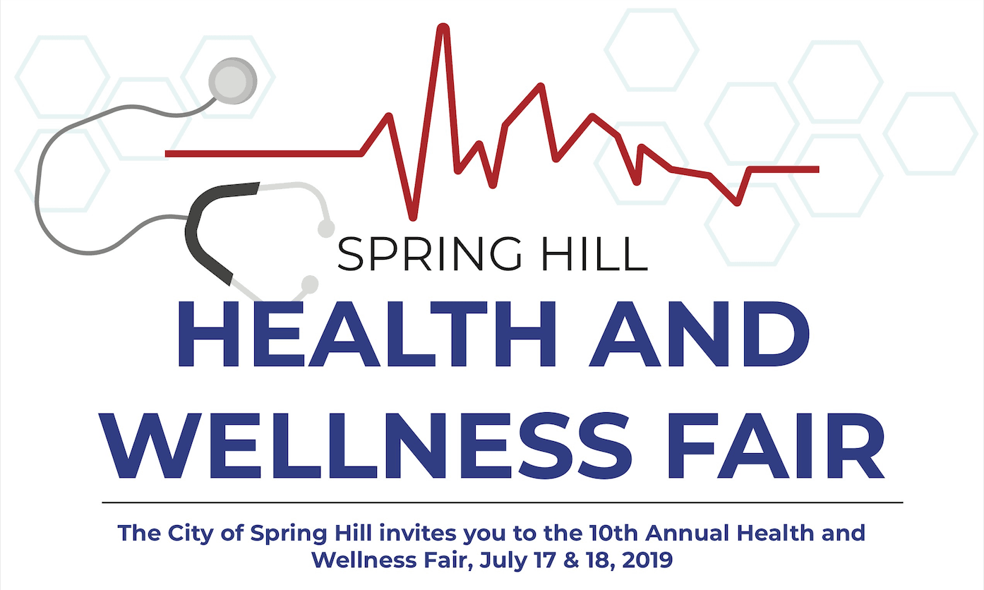 10th Annual Spring Hill Health and Wellness Fair