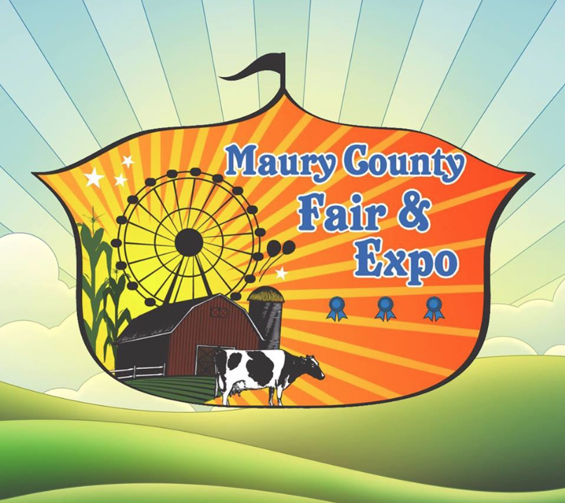 Maury County Fair and Exposition