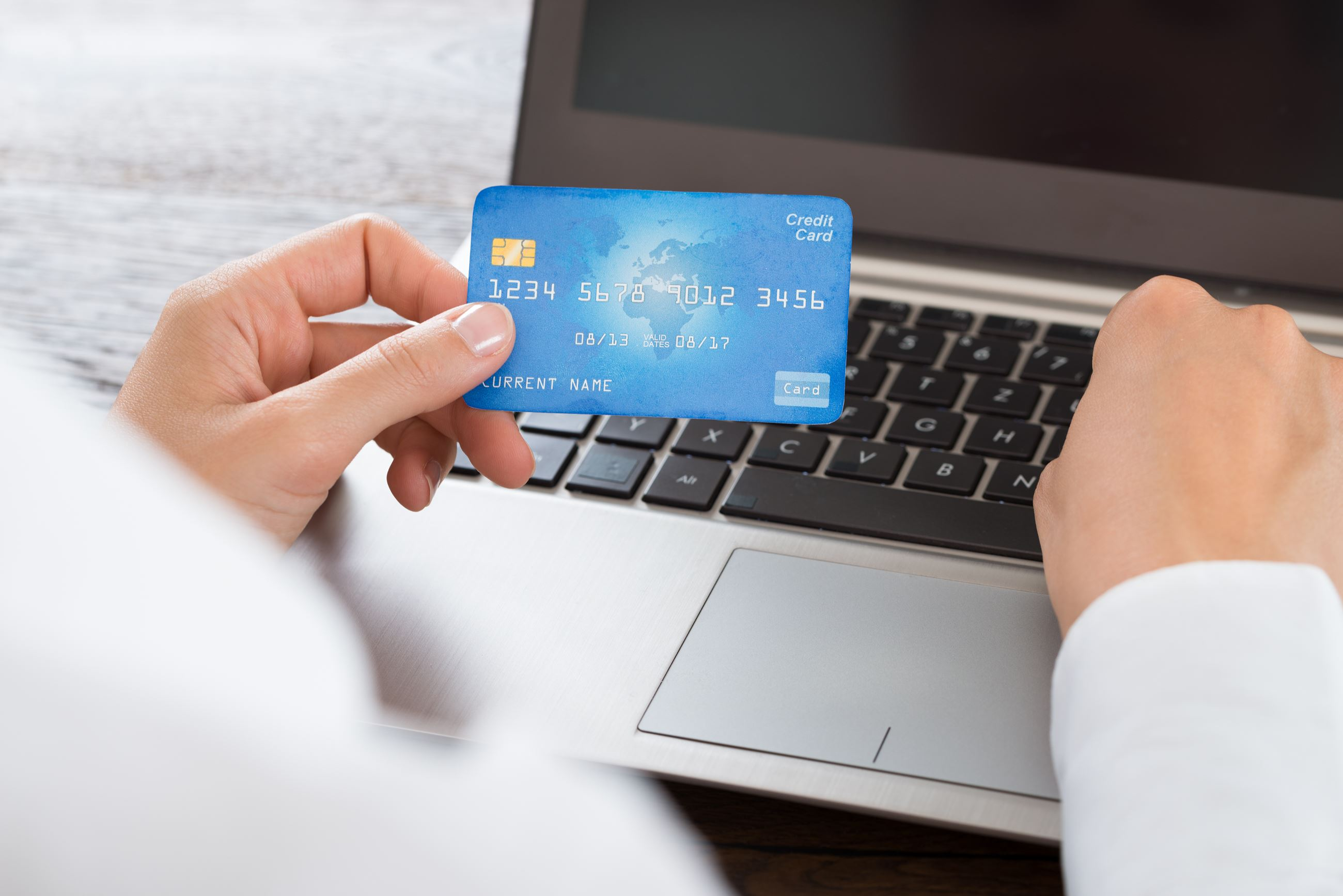 online municipal payment website for Credit Card payments