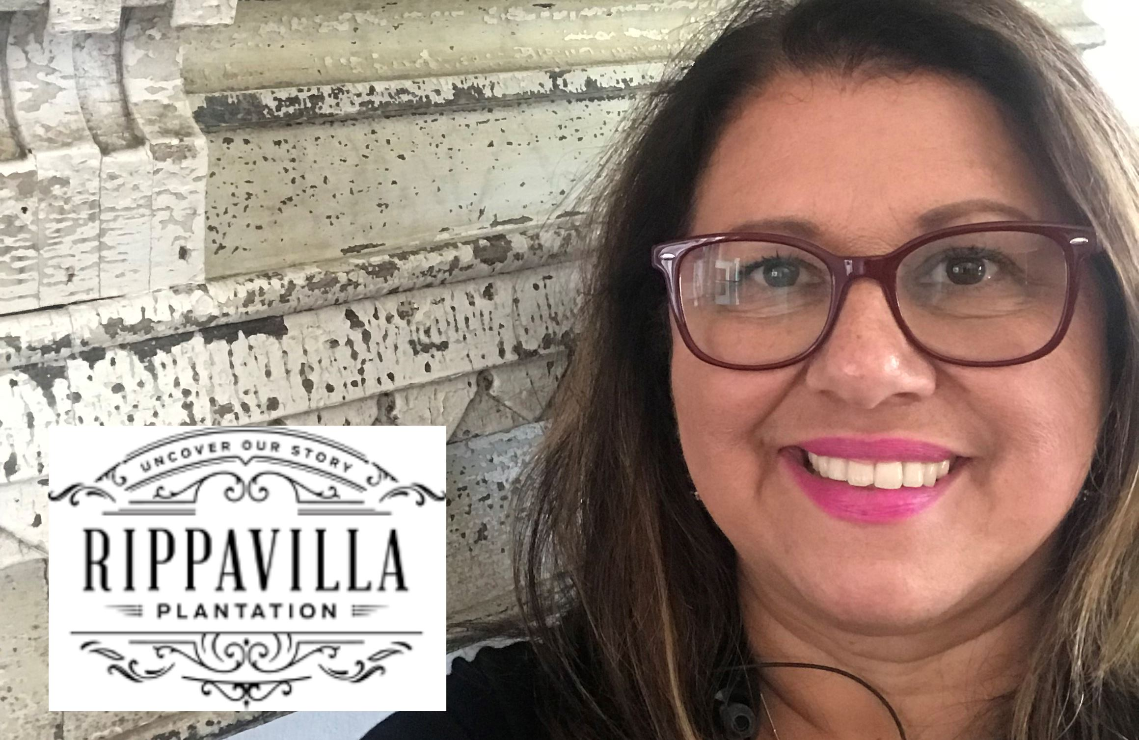 Pat Bearden named Rippavilla executive director