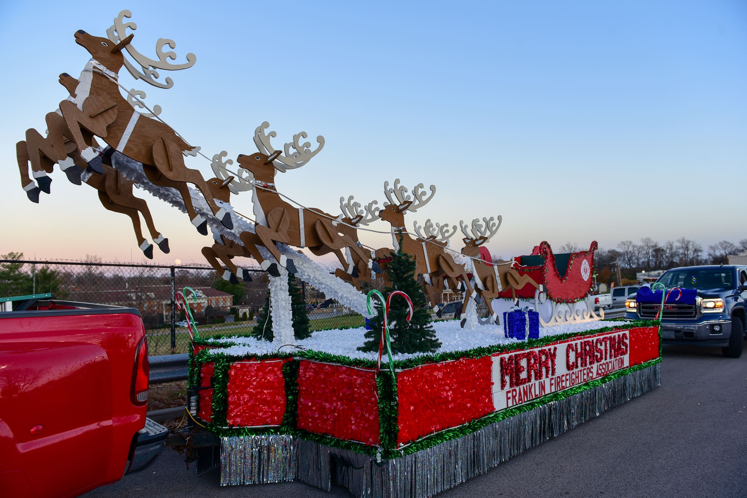 Spring Hill Tn Christmas Parade 2020 Spring Hill, TN   Official Website