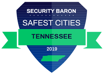 Spring Hill ranked sixth Safest City in Tennessee