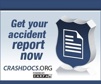 Click here to get traffic crash reports through CARFAX