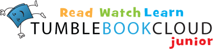 Tumble Book Cloud Logo