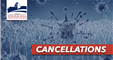 CancellationsCOVID-19
