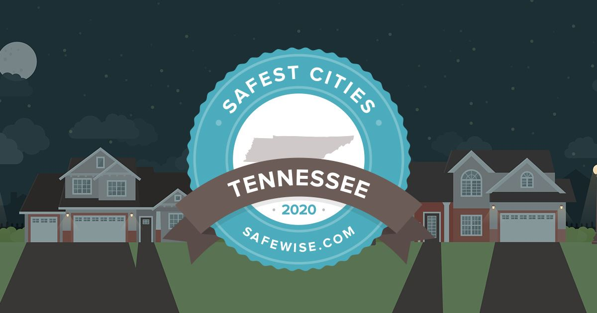 2020-safewise-safest-cities-tennessee