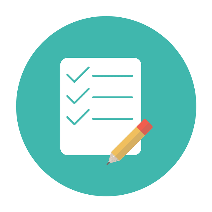 SURVEY LIST ICON
