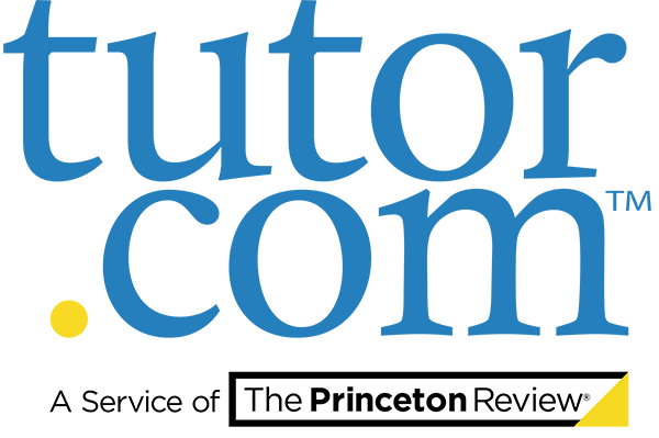 Tutor.com stacked logo