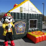 Fire Safety House