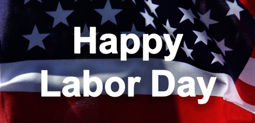 Calendar Labor Day : Service plays labor day monday
