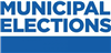 Municipal Election graphic