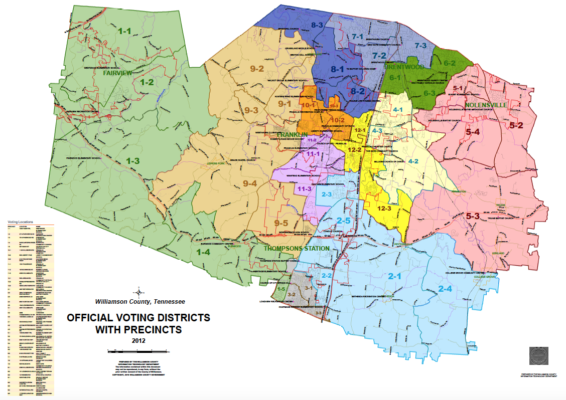 tennessee drivers license renewal locations williamson county