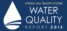Water Quality Report-2015
