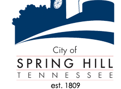 City of Spring Hill, Tennessee - est. 1809
