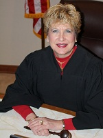 Judge Morgan